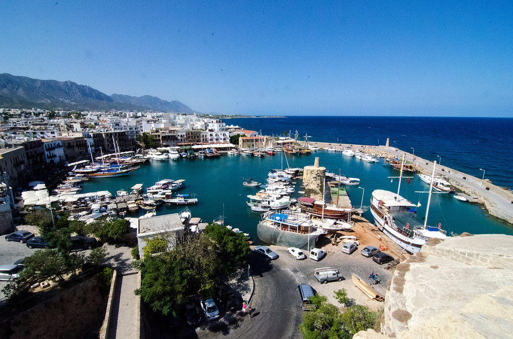 Гости CMP expo смогут бесплатно пожить в апартаментах Пригожина и прокатиться по Карибским островам