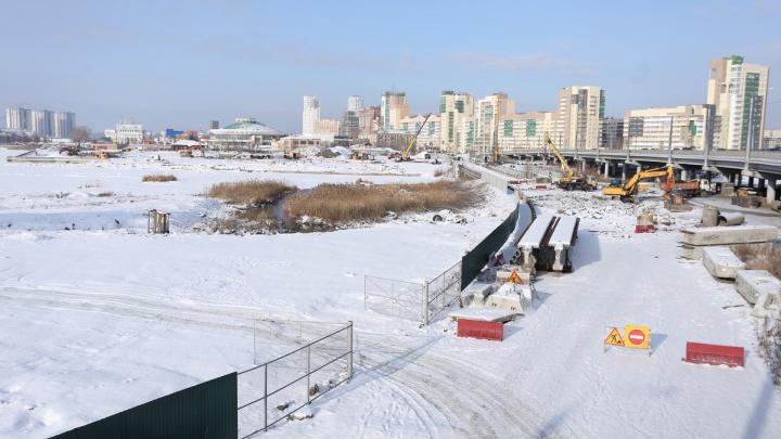 Проблем хватало: челябинцы оценили ушедший год для города