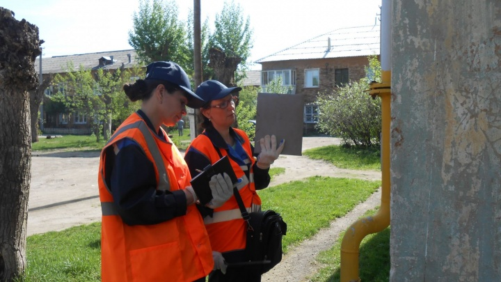 В Екатеринбурге отключат от газа 776 домов