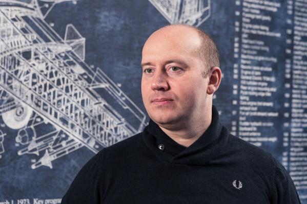 Сергей Бурунов— герой вирусных видео и артист проекта «Большая разница»