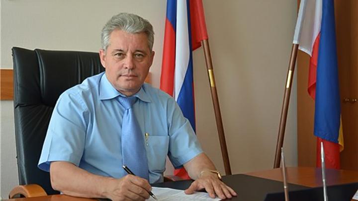 Силовики задержали заместителя главы Семикаракорского района Михаила Аниканова
