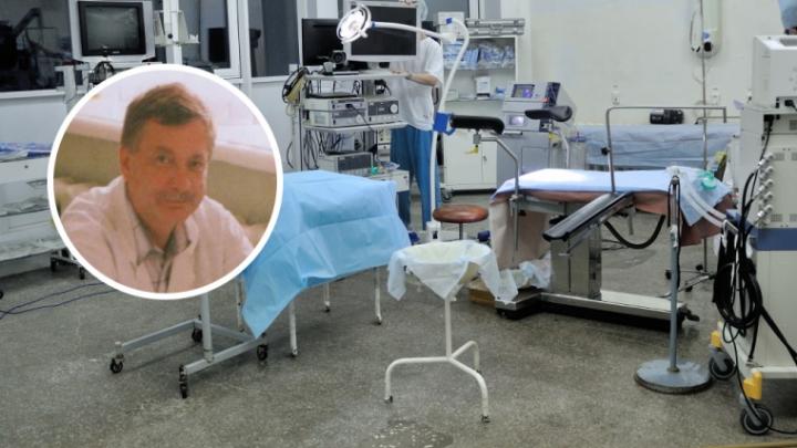 «С допроса я бежал спасать женщину с кровотечением»: интервью с гинекологом, обвиненным в наркосбыте