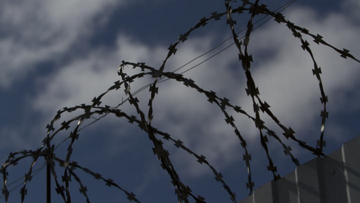 Зауральца, напавшего на полицейского, суд отправил в колонию строгого режима