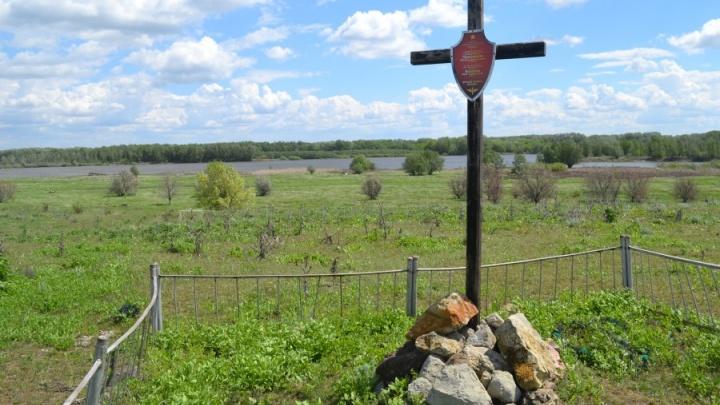«Неизвестные герои»: под Волгоградом ставят памятные знаки в местах подвигов защитников Сталинграда