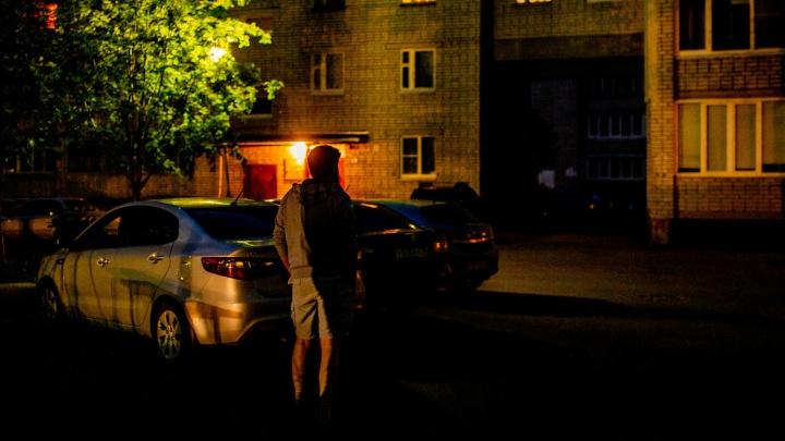 «Случись что — никто не поможет»: ярославцы боятся тёмным вечером ходить по городу