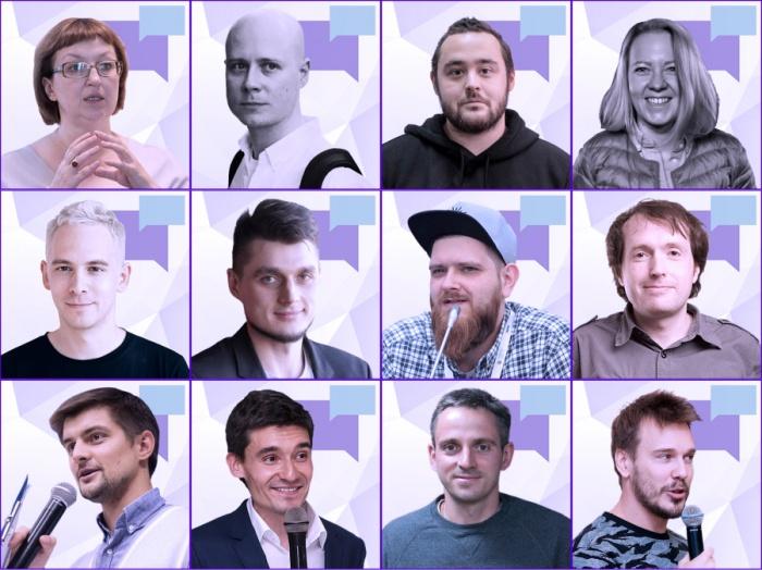 Второго марта в Екатеринбурге соберутся лучшие журналисты страны