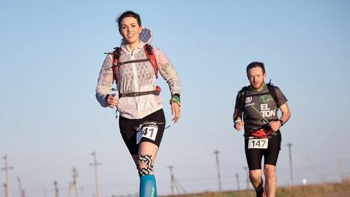 Шаманы сказали, будет жарко: тысячи марафонцев готовятся к седьмому сверхъестественномуElton Ultra