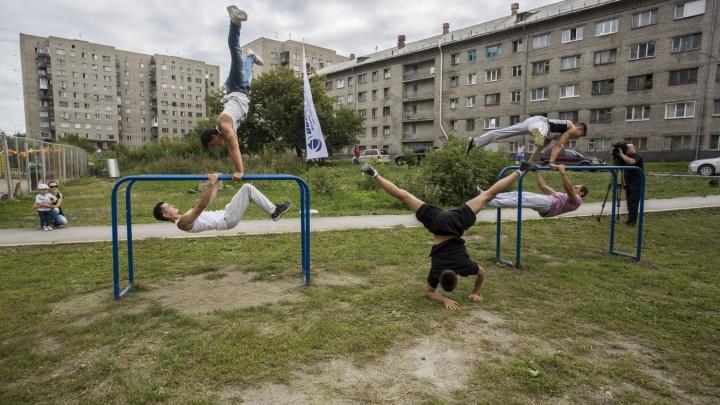 Среди новосибирцев резко выросло число спортсменов