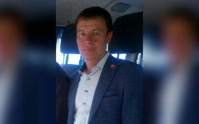 Пропавшего без вести 31-летнего Ильшата Ахмедьянова нашли