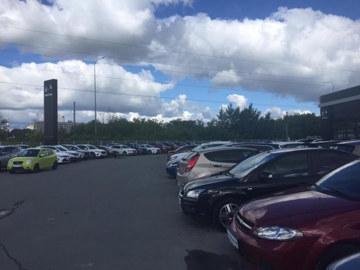 В «Регинас Профи» автомобили проходят комплексную предпродажную подготовку