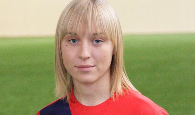 Молодая экс-футболистка футбольного «Енисея» погибла на трассе между Новосибирском и Челябинском