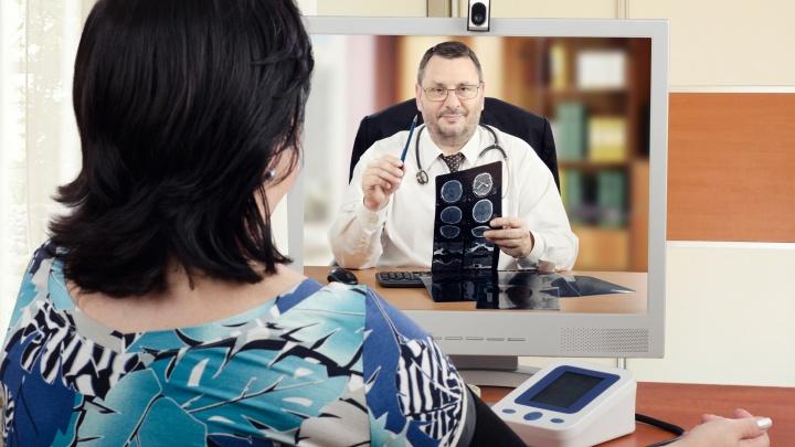 В Перми впервые стартовал проект по телемедицине в области онкологии