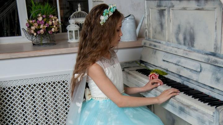 В Челябинске разыскивают самого звездного ребенка