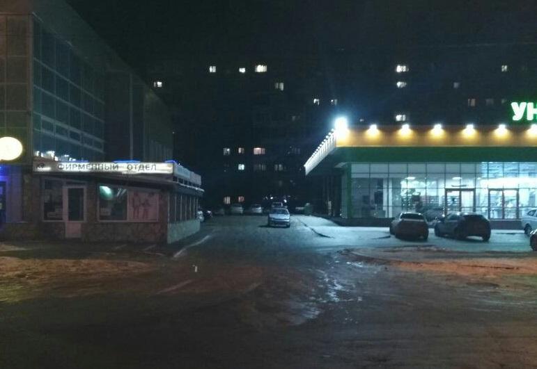 сбит пешеход в уральске городе есть