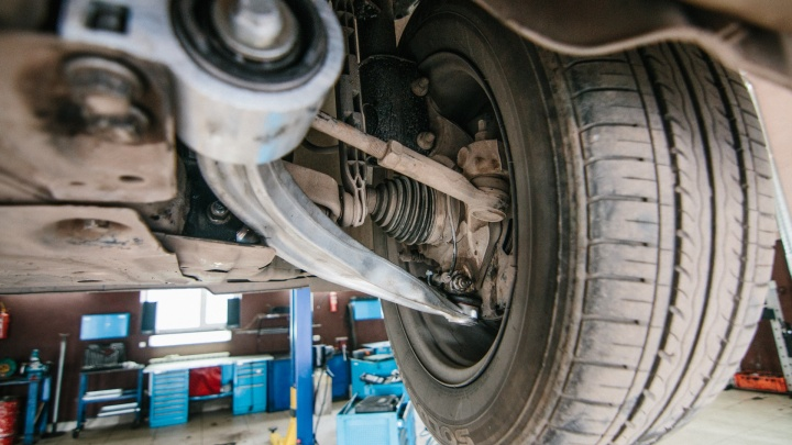 Тольяттинец решил отсудить у автодилера 6,5 миллиона рублей из-за шумного Porsche Cayenne