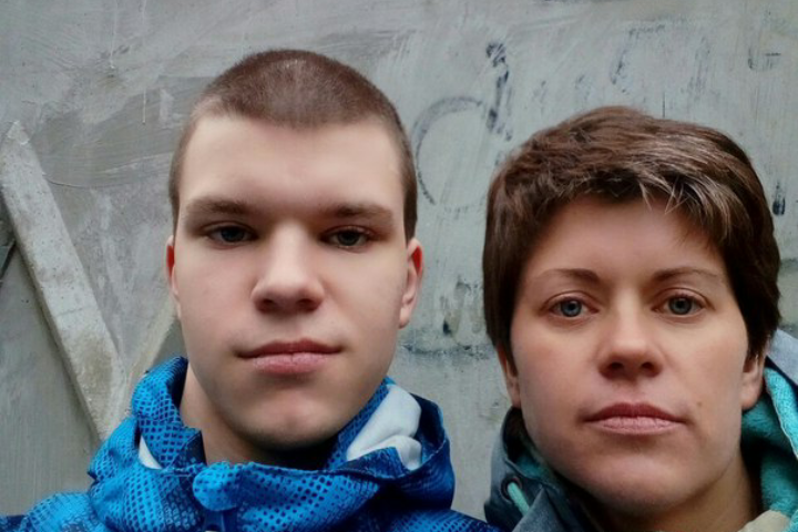 Александр зачем-то удалил свою страницу во «ВКонтакте»