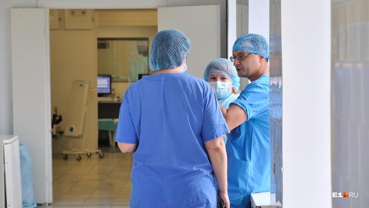 В ОДКБ, где врачи заявили о низких зарплатах, впервые за много лет выдадут новогодние премии