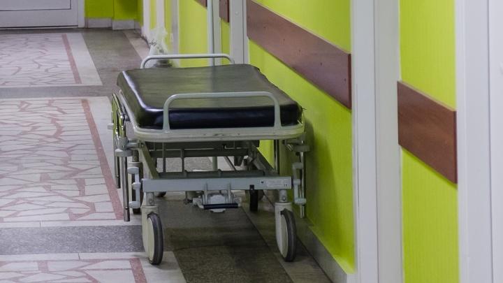 Не смог отличить на рентгене: в Прикамье врач лечил перелом у ребёнка мазью