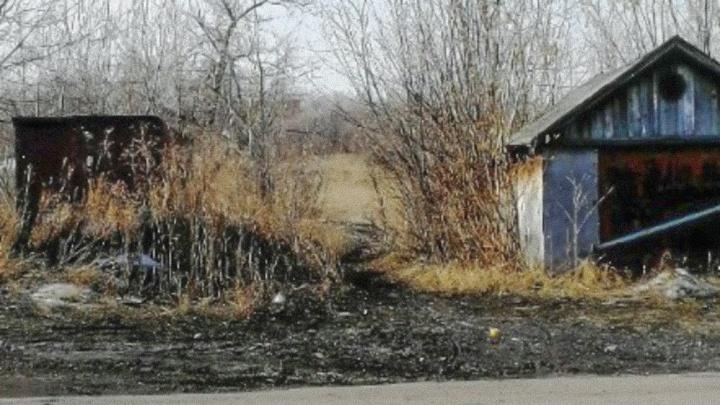 «Он неадекватный»: бездомный напал на 12-летнюю девочку в Копейске и попытался надругаться над ней