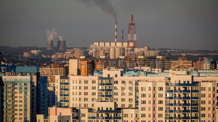 Крупного новосибирского застройщика банкротят из-за долга в 8 миллионов