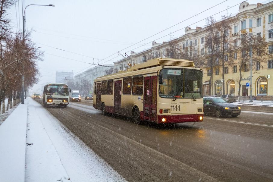Чтобы переоборудовать один троллейбус в электробус, нужно 3,5 миллиона рублей