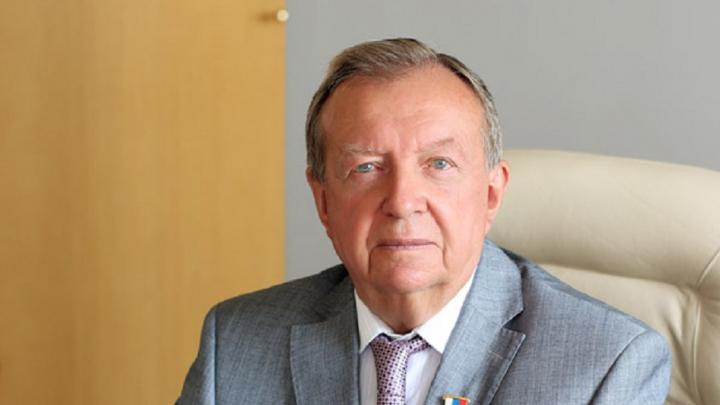 В Волгограде 74-летний директор«Титан-Баррикады» стал членом-корреспондентом РАН