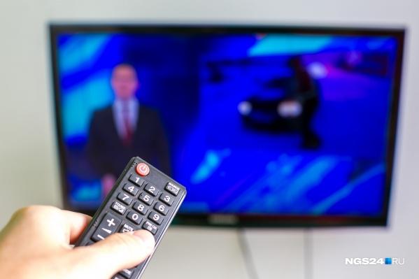 Владелец телевизора успел побывать и в роли должника, и в роли человека, с которого пытались взыскать технику