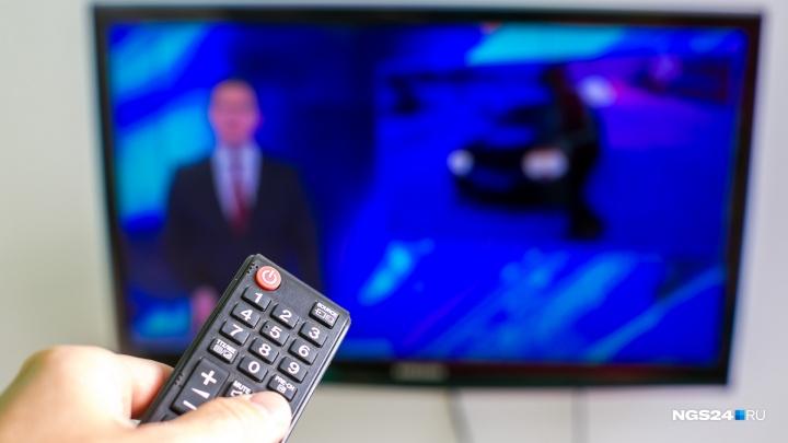 Красноярец отсудил деньги за сломанный телевизор, но отказался его возвращать
