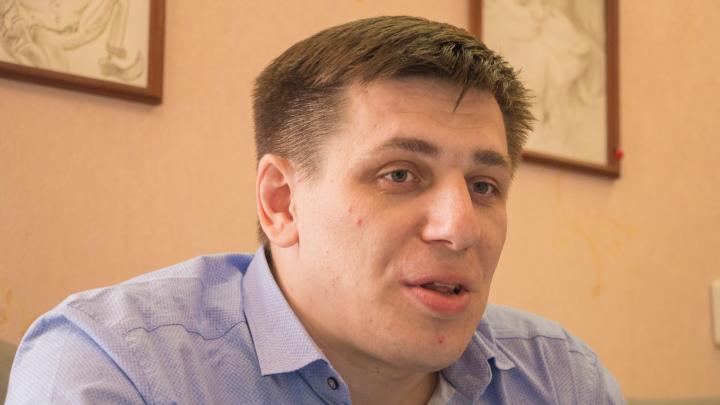 Пострадала машина и оператор: архангельские активисты Андрей Боровиков и Юрий Чесноков попали в ДТП