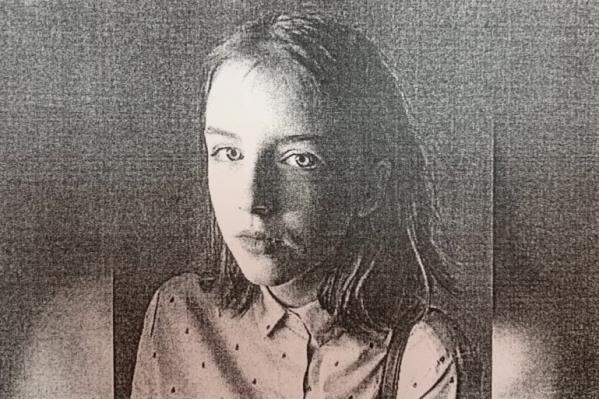 Девочка пропала 31 декабря прошлого года