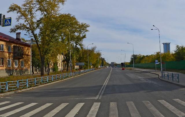 Глава самарского депстроя рассказал, когда разрешится ситуация с продлением улицы Луначарского