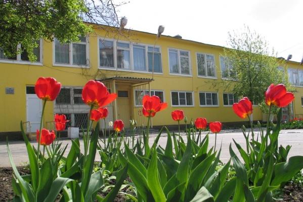 Корпус детского сада на Социалистической продолжает работать