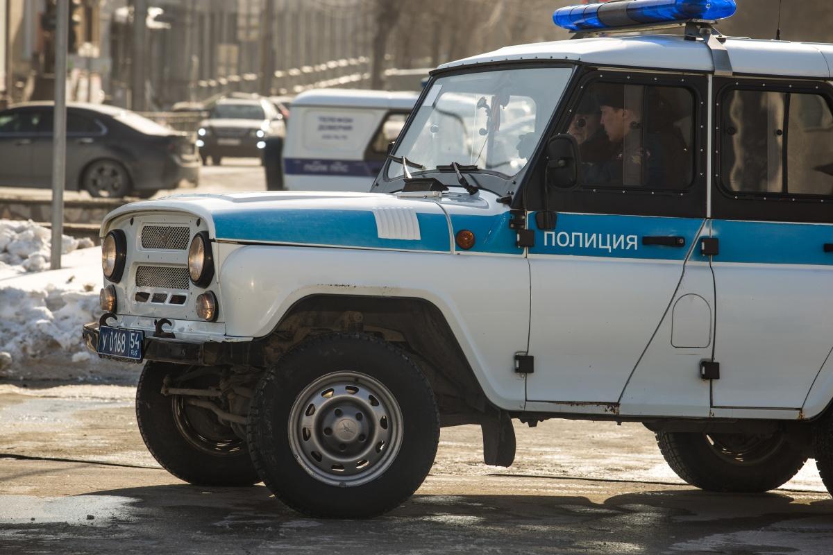 В аварии в Дзержинском районе пострадала женщина
