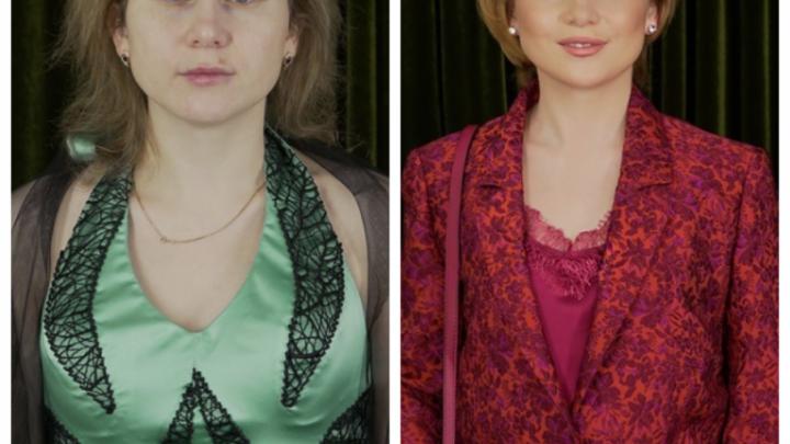 Жительница Башкирии за сутки изменилась до неузнаваемости