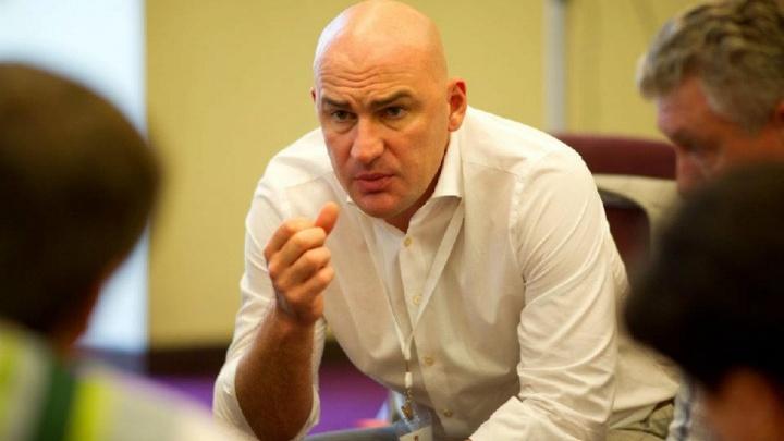 Для тех, кто начинает и выигрывает: Радислав Гандапас приедет в Тюмень с тренингом Self Made Man