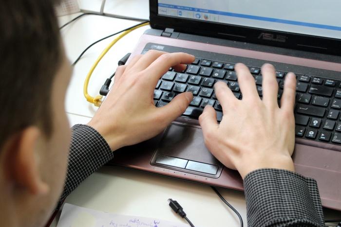 Число интернет-заказов в кафе и ресторанах подскочило более чем в 5 раз