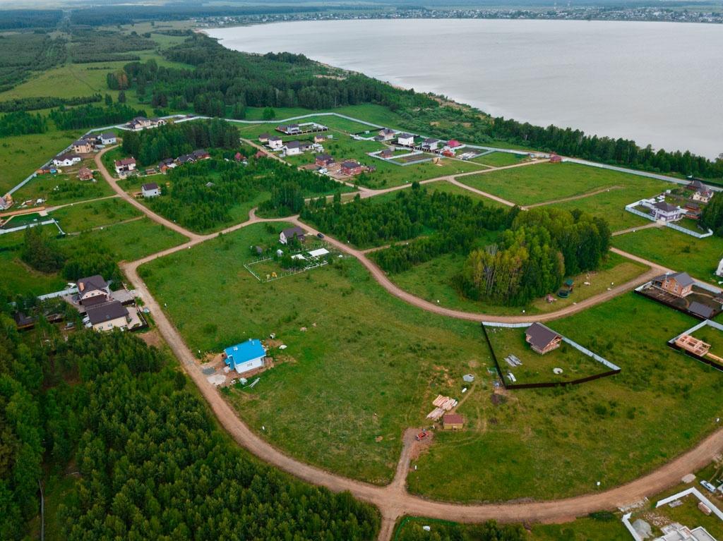 «Мы о таком и не мечтали!»: застройщик объявил скидки до 50% на земельные участки