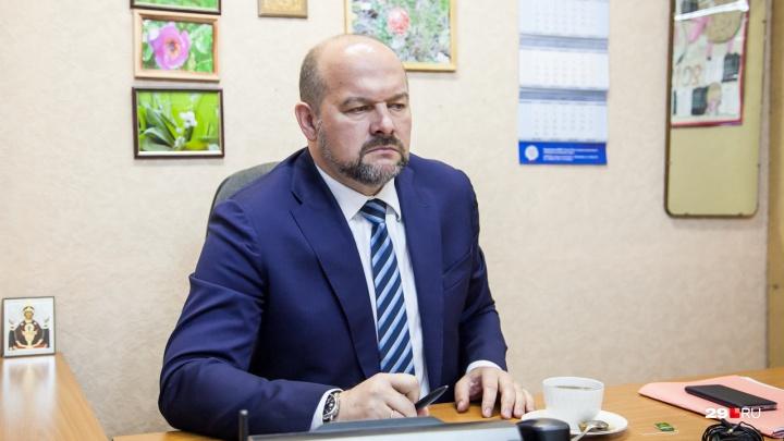 Мусорный протест в Поморье пошатнул рейтинг влияния губернатора Игоря Орлова
