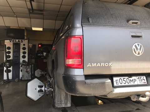 «Автолаб» меняет стойки бесплатно и дает гарантию на 3 года