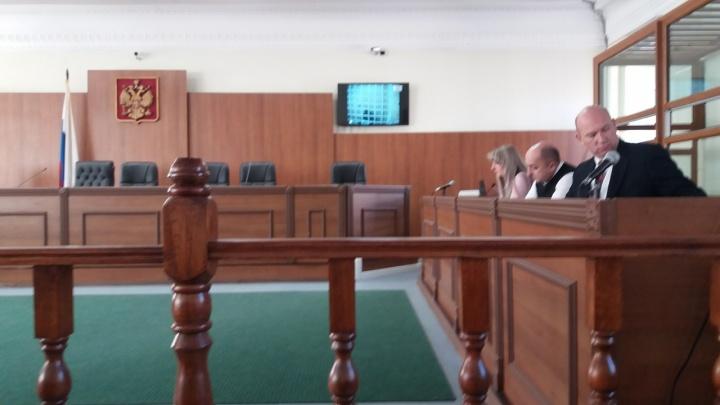 Суд над хирургом в Волгограде: оглашение приговора Нтире отложили на неделю