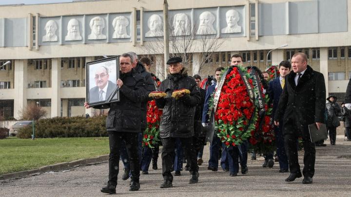 Они делали Волгоград лучшим: те, кого мы потеряли в уходящем году