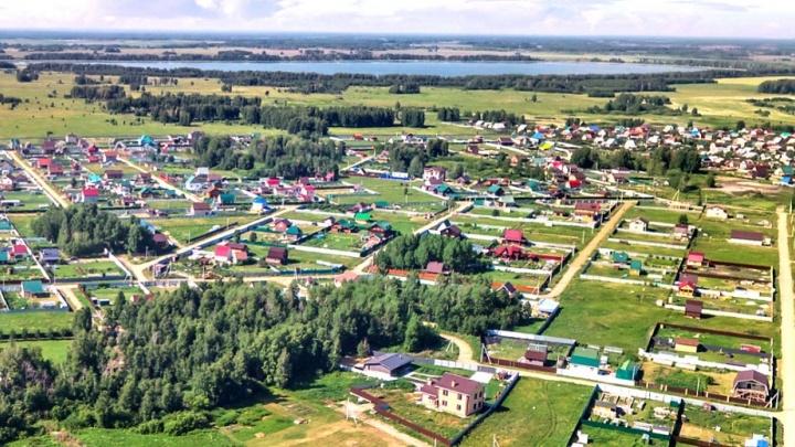 Загородный поселок «Журавли» приготовил выгодное предложение в честь своего юбилея