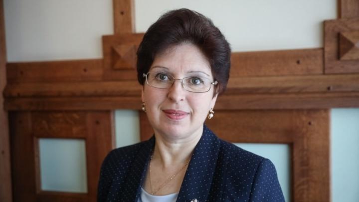 Бывший учитель из Бердска ушла с поста вице-губернатора Приморья и ищет работу