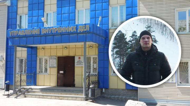 Экс-следователю полиции в Челябинской области огласили приговор за секс с мальчиками-подростками