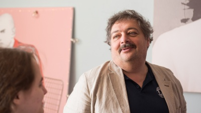 «Трагикомическая передряга со здоровьем»: Дмитрий Быков — о том, что с ним приключилось в Уфе
