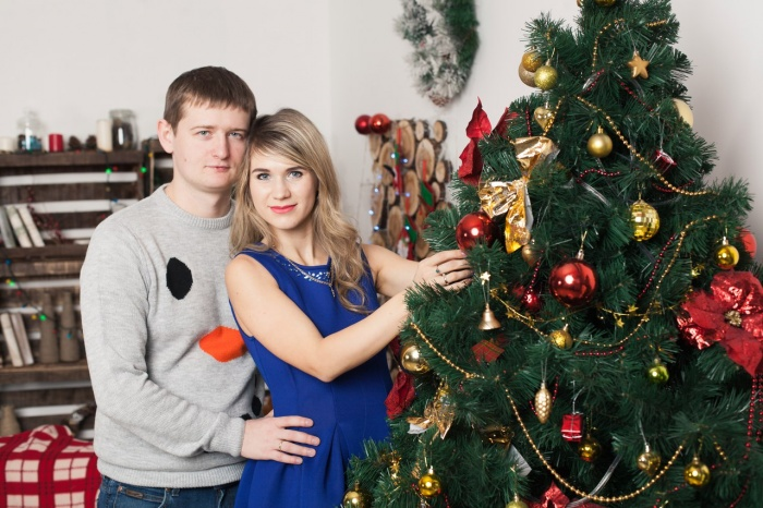 Валерия и её муж Александр