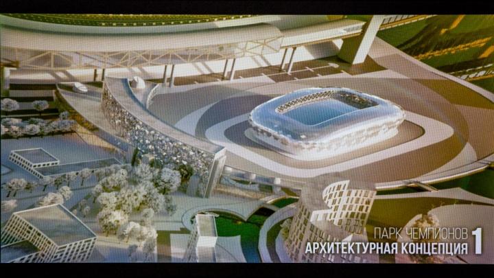 Федерация хоккея отложила на год важное для Новосибирска решение о молодежном чемпионате мира