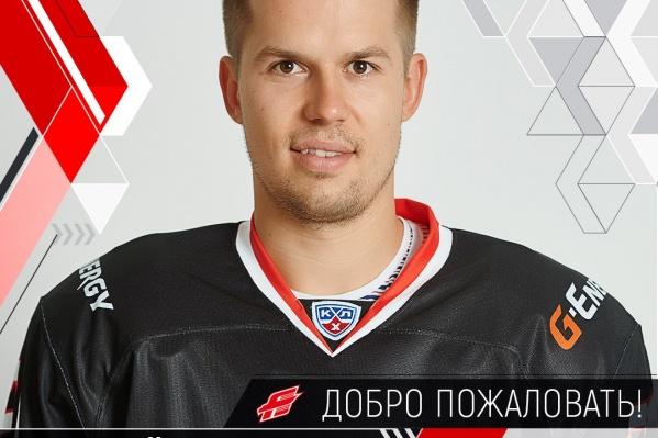 В составе СКА Широков успел выиграть Кубок Гагарина и стать олимпийским чемпионом