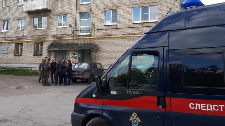 В квартире в Каменске-Уральском обнаружили мёртвую 10-летнюю девочку