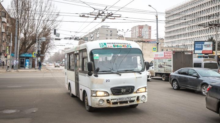 Донские перевозчики с мая 2019 года смогут сами устанавливать стоимость проезда